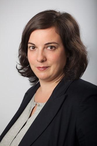 Emmanuelle Cosse - Ministre du Logement