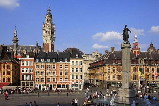Investir dans l'immobilier à Lille avec le dispositif Pinel