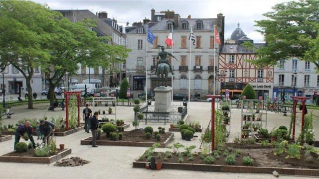la loi pinel à Vannes pour un investissement locatif
