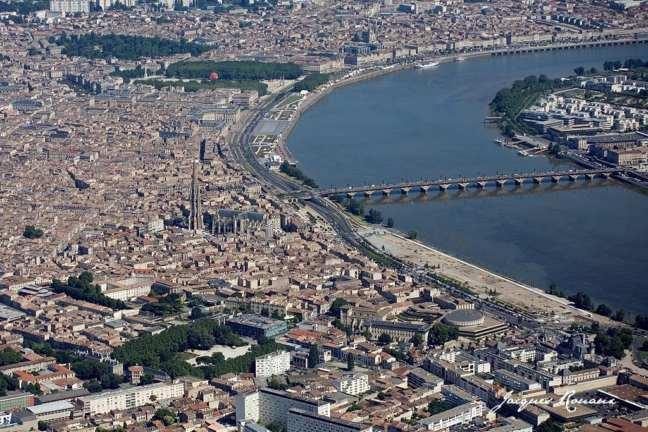 loi Pinel dans la ville de Bordeaux