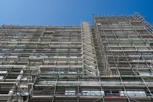 Julien Denormandie donne sa priorité aux logements des centres-villes