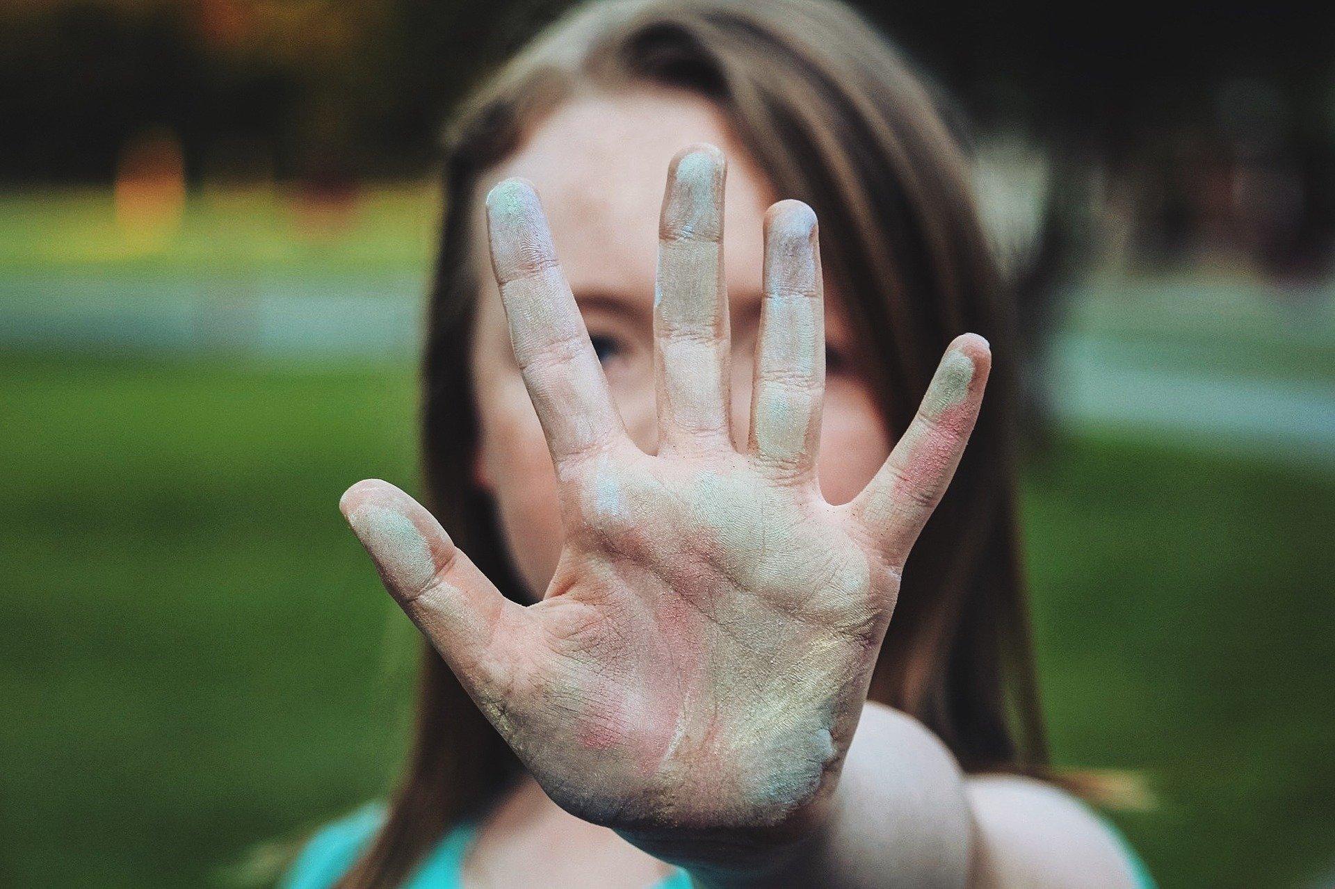 Lutte contre les violences conjugales