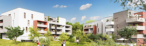 Investir en loi pinel a Montpellier