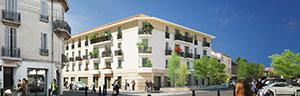 investir en loi pinel à Marseille