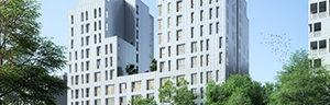 Investissement locatif en loi pinel a Lyon