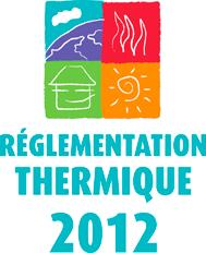 rt2012 - reglementation thermique