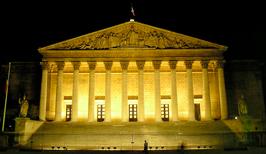 La loi Pinel votée à l'assemblée nationale en 2eme lecture